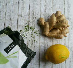 Limo // Lemonade